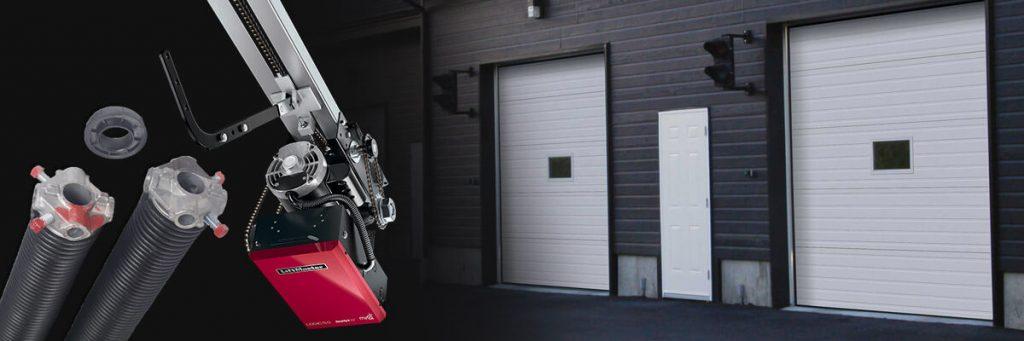Commercial Garage Door Repair Colorado Springs
